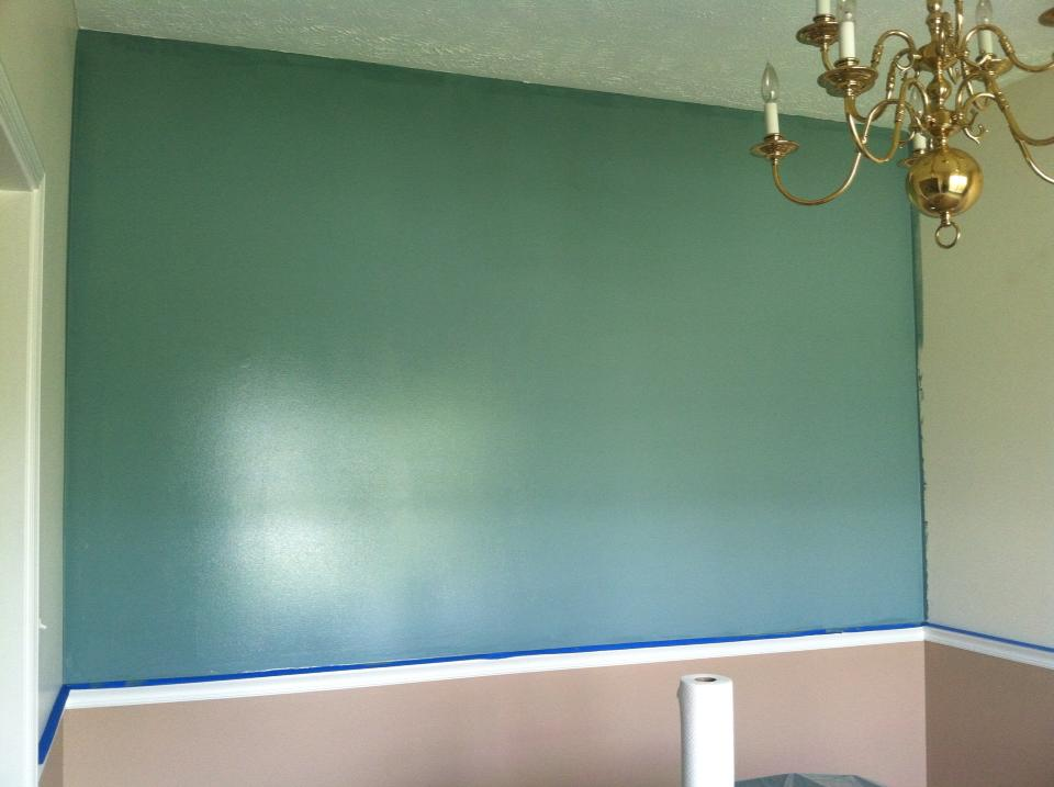 Sherwin Williams Moody Blue